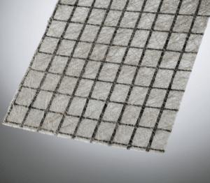 EnkaGrid TRC geogrid for soil reinforcement by Enka Solutions