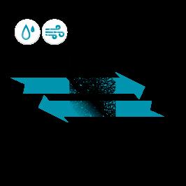 Filtration_Packing media_demisters by Enka Solutions copyrights Low & Bonar